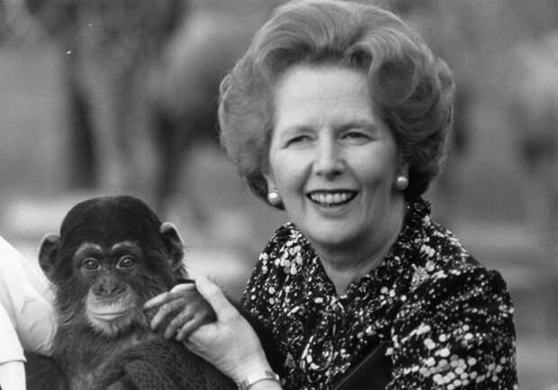 Маргарет Тэтчер: почему она хотела уничтожить СССР