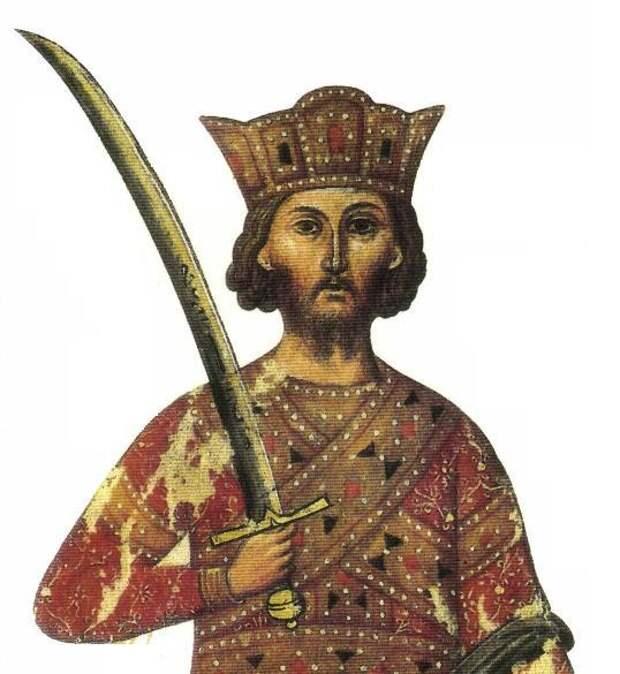 Византийское оружие и доспехи на изобразительных источниках