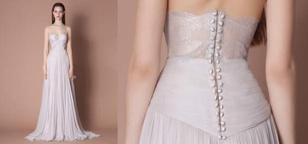 Свадебные платья Maria Lucia Hohan 2015