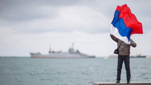 В парламент будет внесен закон о реабилитации борцов за российский Крым