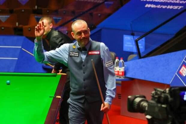 Марк Уильямс (фото: World Snooker)