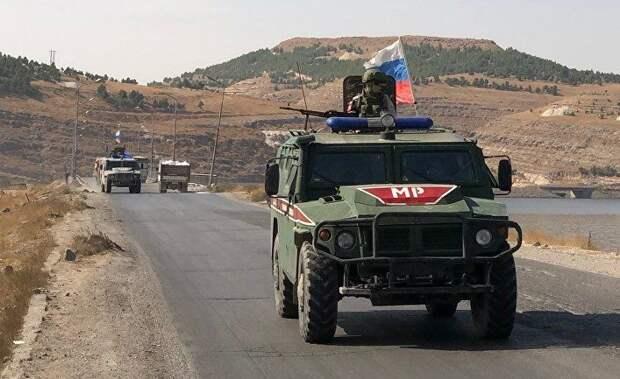The New York Times (США): Америка направляет в Сирию дополнительные войска для противодействия русским