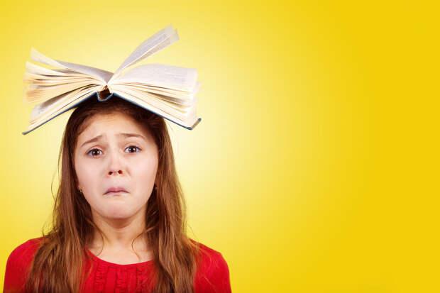 Как нашим детям не сойти с ума от школьной литературы