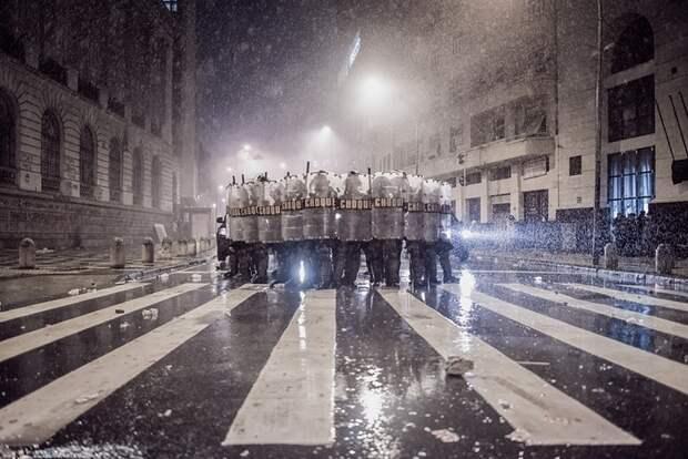 Фотограф-урбанист года, лучшие работы
