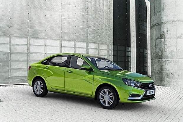 В Hyundai оценили новинку АВТОВАЗа — Lada Vesta