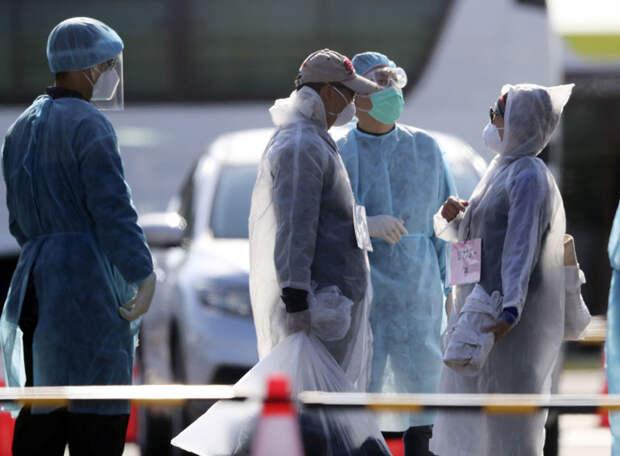 В «Зенит» завезли коронавирус из Италии: еще один заболевший - теперь в руководстве «Лацио»!