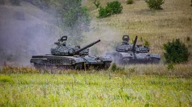 """""""Массовые жертвы"""": генерал указал на последствия в случае войны Украины и России"""