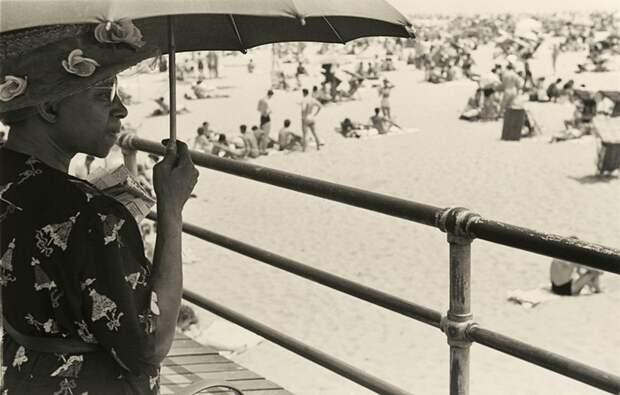 Кони-Айленд: американская мечта в фотографиях