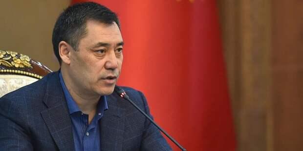 В Киргизии прокомментировали ситуацию на границе