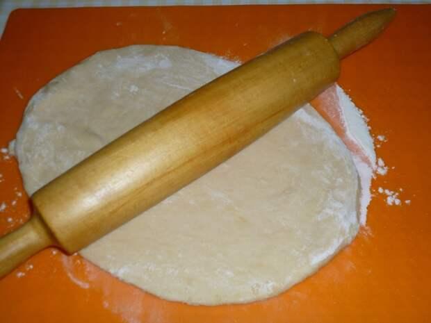 Полузаварное тесто - тесто повышенной эластичности! Для пельменей, вареников,  чебуреков, хинкали