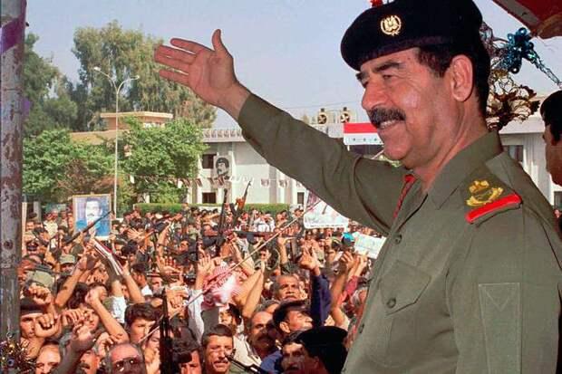 «Буря в пустыне». Четверть века назад войска Саддама Хусейна покинули Кувейт