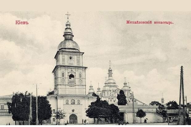Наследство Древней Руси сегодня у России, а не у киевского режима
