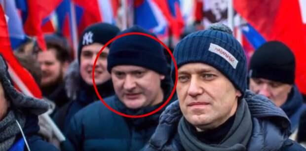 Кто такая подозреваемая в отравлении Навального Мария Певчих