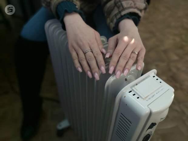 Пережить морозы: в Удмуртии выросло число пожаров из-за частого использования обогревателей