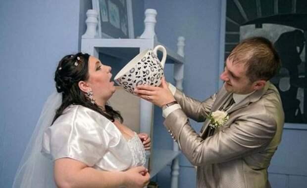 True Russsian Wedding, русская свадьба, свадебные приколы