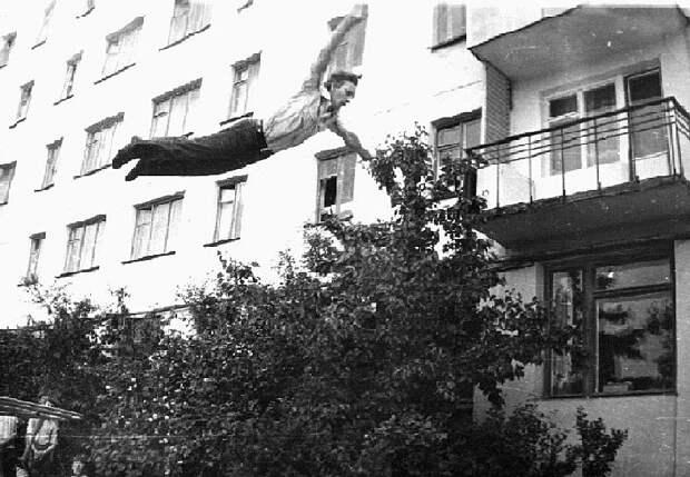 Советские актеры: Олег Федулов