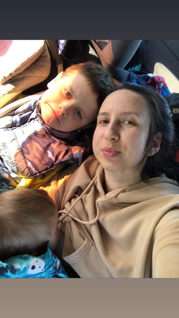 Мини путешествие. Отзыв о гостевом доме Happy Family в Новосибирске. ИКЕА.