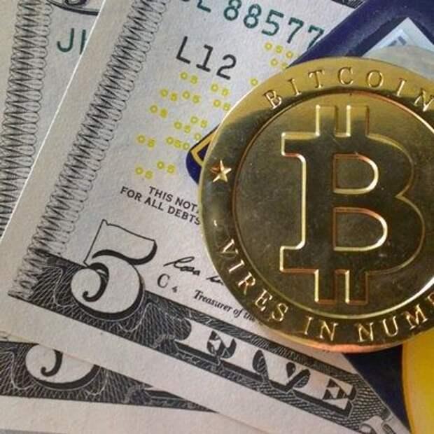 В США обвинили двух россиян в краже криптовалюты на 16,8 млн долларов