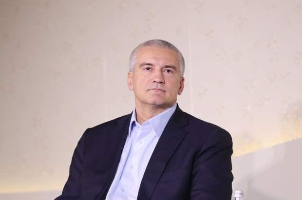 «Никто без помощи не останется»: Глава Крыма Сергей Аксёнов прибыл в Керчь