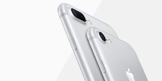 Apple выпустит iPhone 9 Plus вместе с iPhone 9