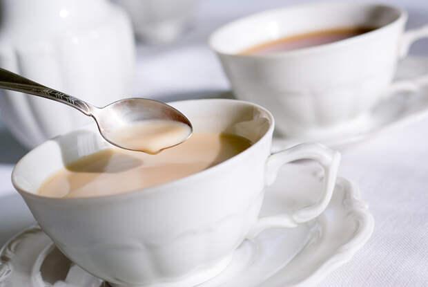 молокочай для похудения