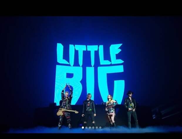 «CorUNOvirus»: участники группы Little Big охарактеризовали ситуацию с отменой «Евровидения» необычным словом