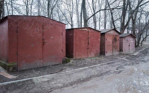Житель Ижевска изготавливал в гараже психотропные вещества