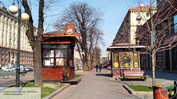«Закрыты все кафе и рестораны»: в Киеве подсчитывают убытки из-за карантина