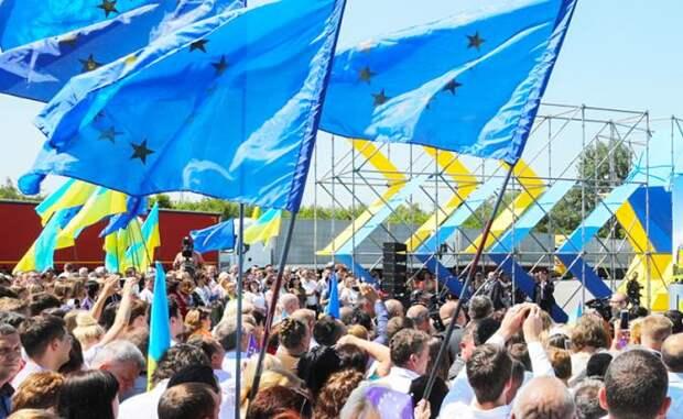 Ответ Путину: Украинцы — европейцы, а русские — нет!