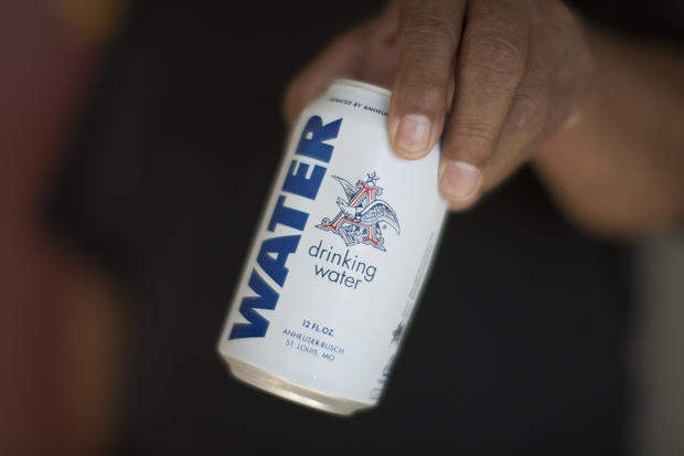 Питьявая вода