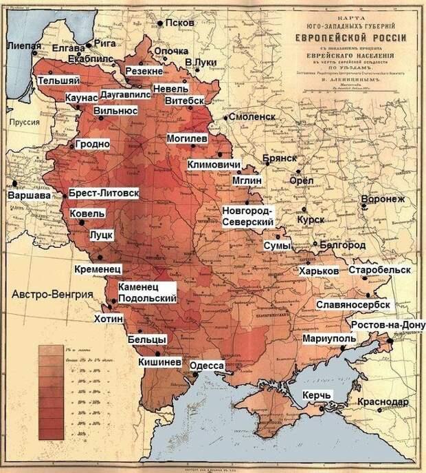 За что польская элита ненавидит любую Россию — белую или красную?