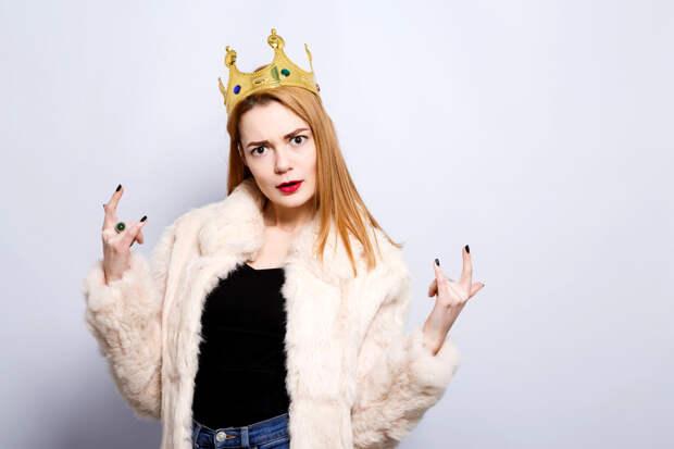Как живут настоящие принцессы в XXI веке