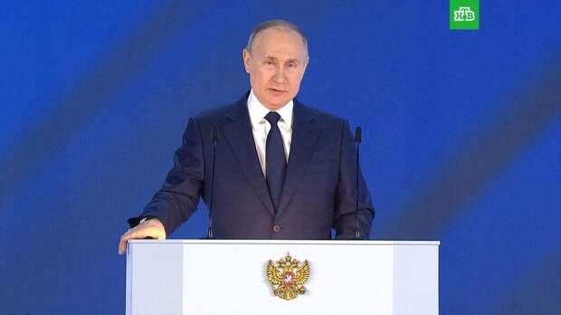 Путин: РФ должна быть готова быстро разработать вакцины при появлении новой инфекции