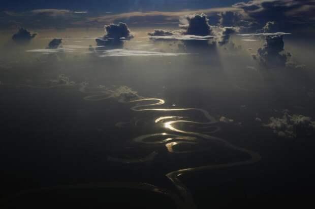 Открытки с Амазонки