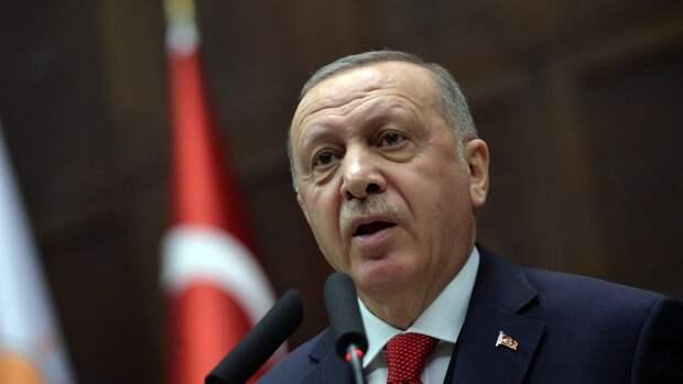 Эрдоган нарушает женевские соглашения, отказываясь выводить военных и джихадистов из Ливии