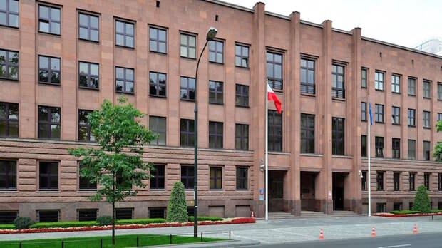 Варшава не может закрывать глаза на злодеяния России