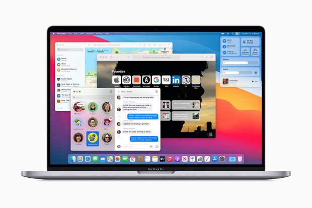 Apple вирус серебренный воробей