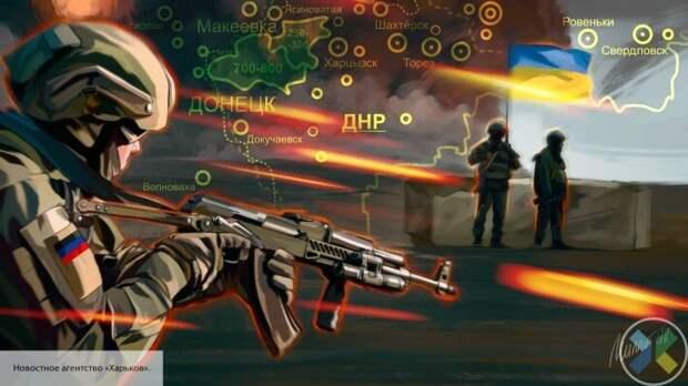 В ОБСЕ назвали количество жертв среди гражданских на Донбассе