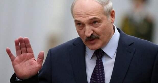 Лукашенко неисключил вхождения Белоруссии всостав другого государства