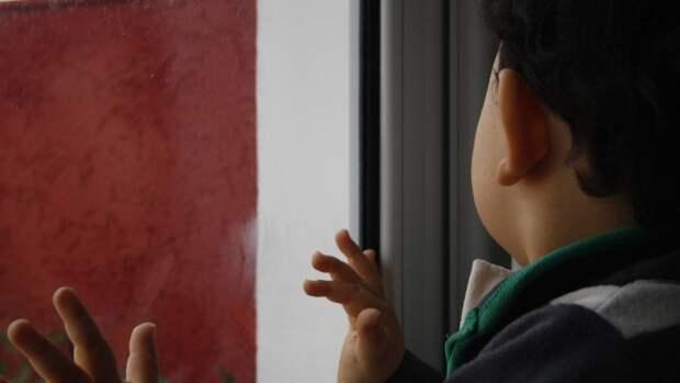 Врачи борются за жизнь выпавшего из окна шестилетнего мальчика в Благовещенске