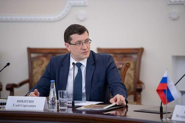 Открытие фестиваля «Российская студенческая весна» пройдет в Нижнем Новгороде