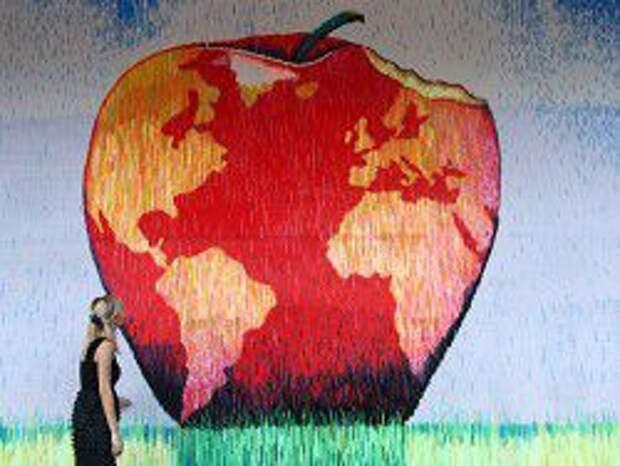 Новость на Newsland: Китай откроет площадку прямого экспорта в Россию овощей и фруктов