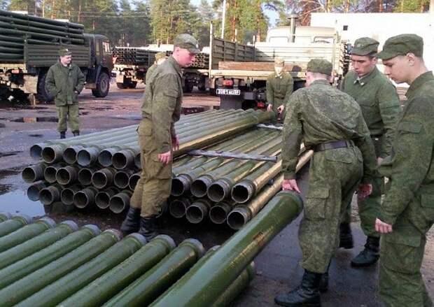 Минобороны РФ: Военные обеспечат города Керчь, Феодосию и Судак пресной питьевой водой