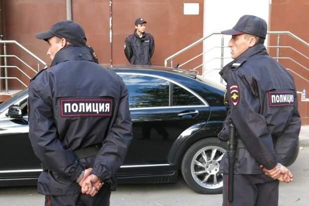 """Ограбления банков. """"РОССИЙСКАЯ ГАЗЕТА""""."""