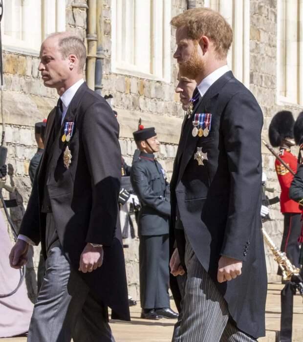 Принц Гарри вернулся к Меган Маркл — за сутки до дня рождения королевы