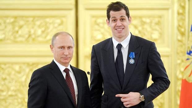 Малкин поддержал внешнюю политику Путина: «Небывает никаких друзей! Мыдолжны защищать свой дом»