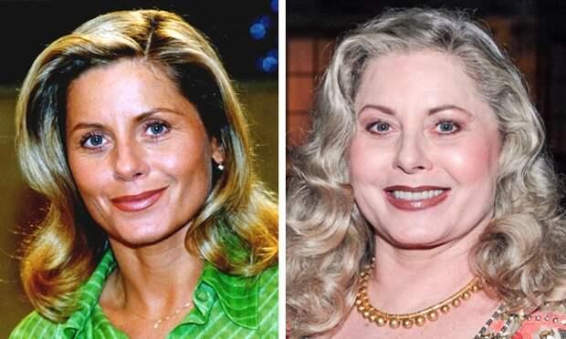 Какими стали актеры из бразильских сериалов 90-ых.
