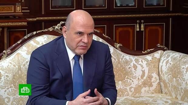 Мишустин обсудил с Лукашенко интеграцию налоговых систем России и Белоруссии