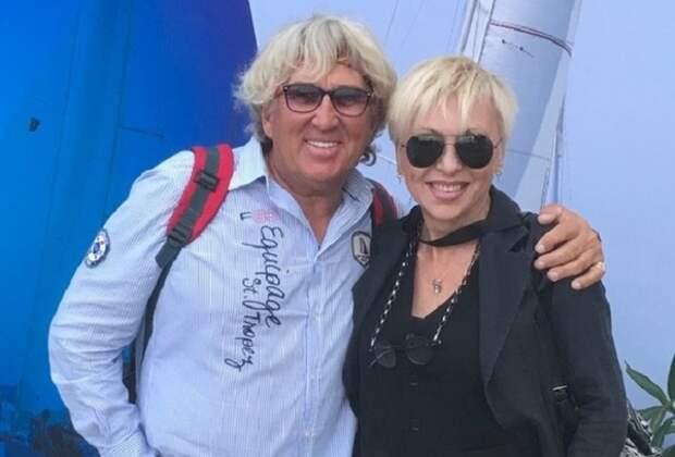 Дочь Валентины Легкоступовой показала переписку певицы с Юрием Фирсовым