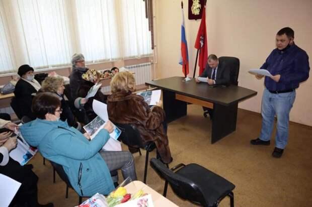 В апреле в Молжаниновском пройдет месячник благоустройства